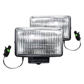 1995 Jeep Wrangler Custom & Factory Headlights