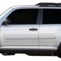2014 Toyota 4Runner Roof Racks | Cargo Boxes, Ski Racks ...