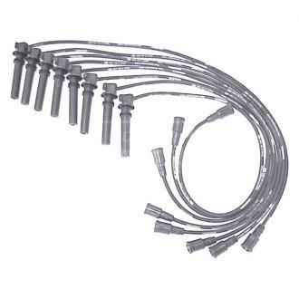 2005 Dodge Ram Performance Spark Plug Wires at CARiD.com