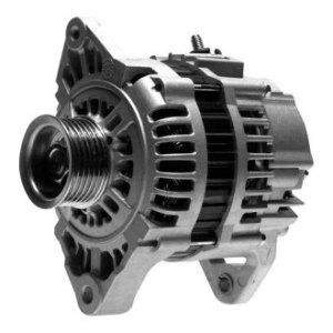 2000 Nissan Altima Replacement Alternators at CARiD