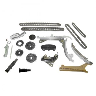 2004 Ford Ranger Replacement Timing Chains & Gears — CARiD.com