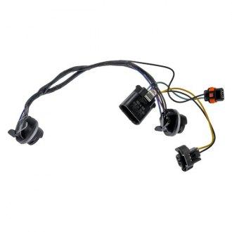 2011 Chevy Silverado Light Relays, Sensors & Control