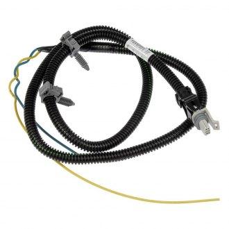 2004 Pontiac Sunfire Anti-lock Brake System (ABS) Parts