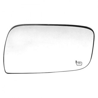 2008 Ford Taurus Replacement Mirror Glass — CARiD.com