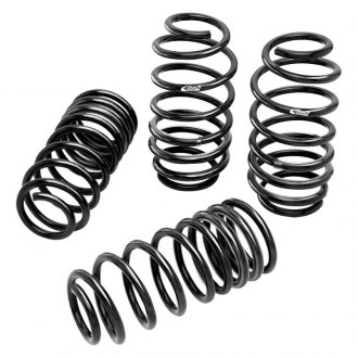 2009 BMW X5 Replacement Coil Springs & Components