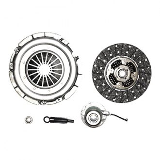 2006 Ford Mustang Replacement Transmission Parts at CARiD.com