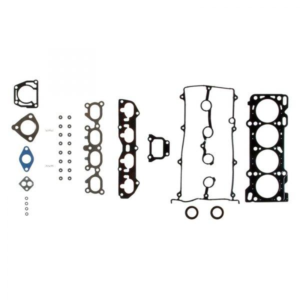 Vacuum Diagram 97 Mazda B2300. Mazda. Auto Wiring Diagram