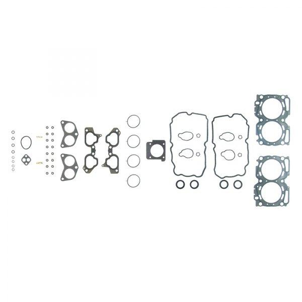 Head Gasket Repair: Head Gasket Repair On Subaru Forester