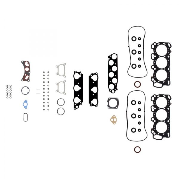 Acura Rl Engine Set Up, Acura, Free Engine Image For User