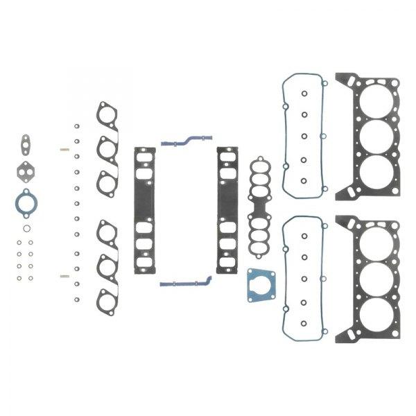 Service manual [Fel Pro 174 Hs8857pt 6 Engine Cylinder
