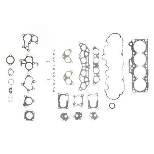 Head Gasket Repair: Mazda 626 Head Gasket Repair