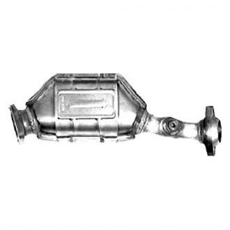 2005 Ford Five Hundred Performance Exhaust Systems