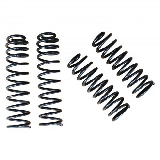 2004 Jeep Grand Cherokee Replacement Coil Springs