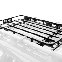 Garvin Wilderness 38010 - Adventure Roof Rack
