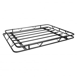 2000 Jeep Cherokee Roof Rack Cargo Baskets — CARiD.com