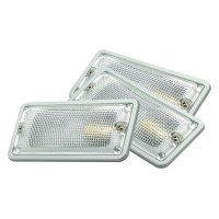 Grote 61031-3 - WhiteLight Recessed Small Mount LED ...