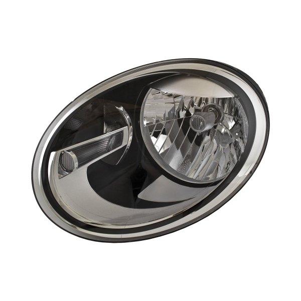 Aftermarket Headlights Vw Beetle Turbo 2012