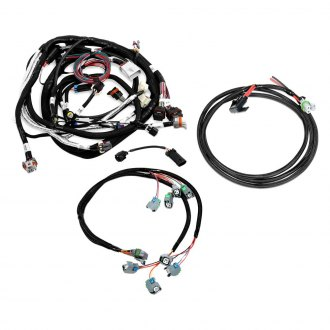 EFI Systems | Bolt-On MFI & TBI Conversion Kits