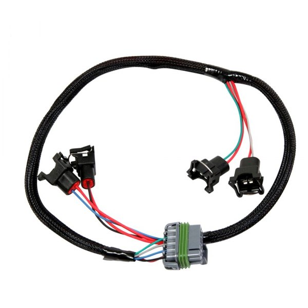 holley dominator efi wiring diagram 1997 ford f250 parts hp 4 injector harness avenger ~ elsavadorla