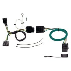 Hopkins Wiring Harnesses Towing Solutions Trailer Harness Kit 2006 Dodge Charger Fuse Diagram | Get Free Image About