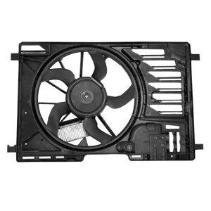KMetal®  Ford Escape 2014 Engine Cooling Fan
