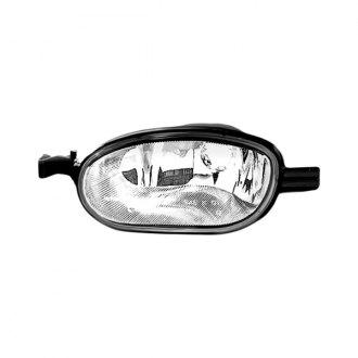 2004 GMC Envoy Custom & Factory Headlights