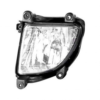 2005 Kia Sportage Custom & Factory Headlights