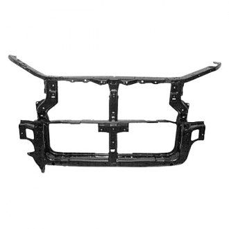 Mitsubishi Outlander Replacement Radiator Supports — CARiD.com