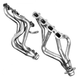 2004 Ford Crown Victoria Performance Exhaust Systems