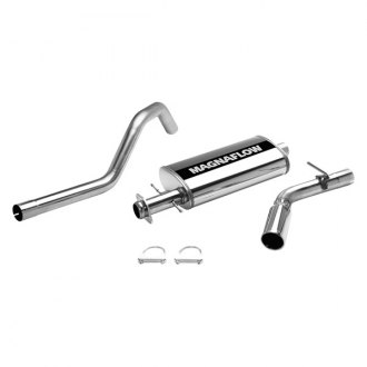 2007 Ford Expedition Performance Exhaust Systems