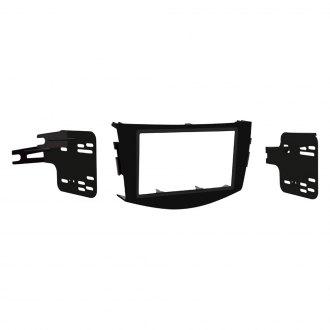 2010 Toyota RAV4 Stereo & Video Installation Parts — CARiD.com