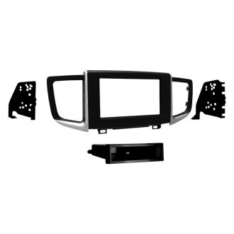 2016 Honda Pilot Stereo In-Dash Installation Kits at CARiD.com