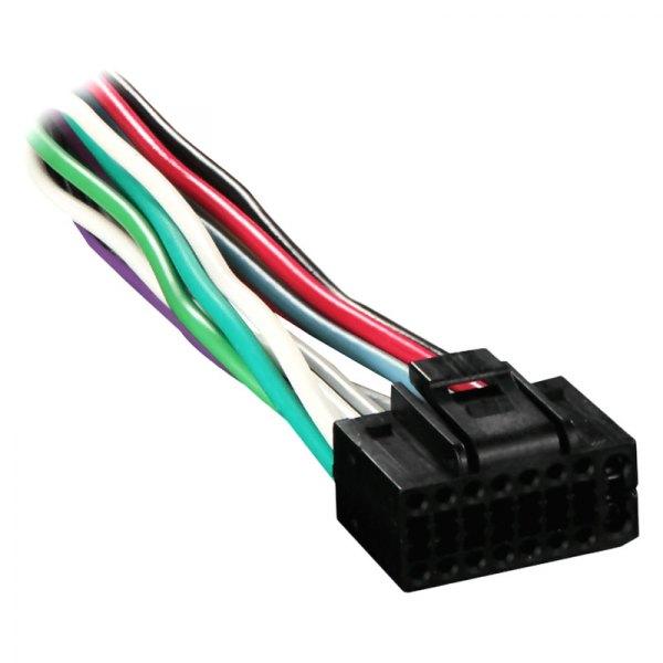 Kenwood Kdc 138 Wiring Diagram Further Kenwood Kdc 138 Wiring Harness