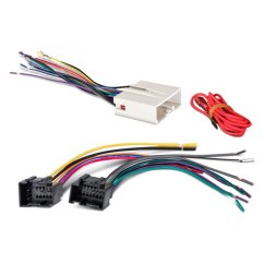 Kenworth Trailer Plug Wiring Diagram Small Boat Electrical Install 1934 Gm Harness Toyskids Co 120 Oe Harnesses Stereo Adapters Customer Connectors