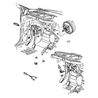 2004 Dodge Neon Replacement Transmission Parts at CARiD.com