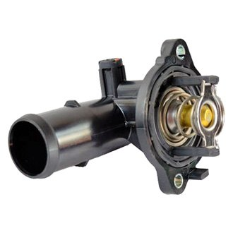 2015 Jeep Wrangler Performance Engine Cooling — CARiD.com