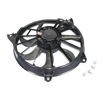 2010 Dodge Journey Replacement Engine Cooling Parts