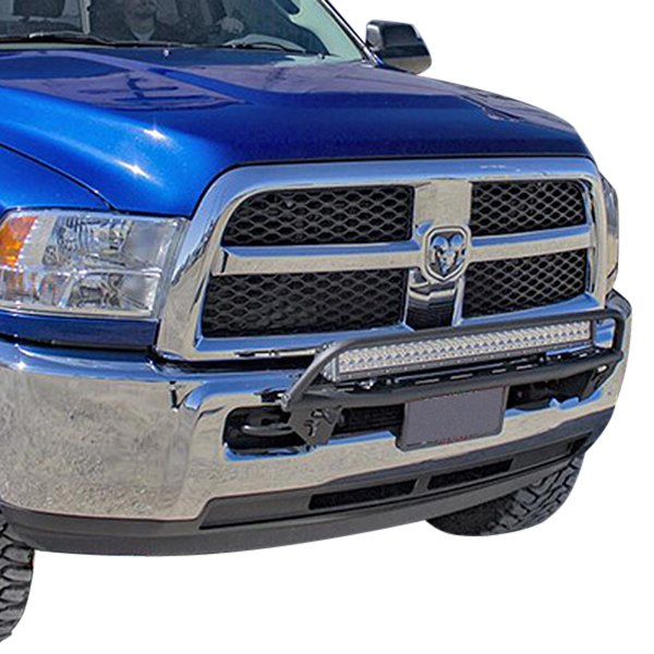 Dodge Ram 2500 Led Light Bar