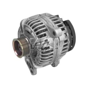 OmixADA®  Jeep Grand Cherokee 2000 Alternator