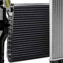 Cheap radiators for cars