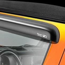 Auto window shades