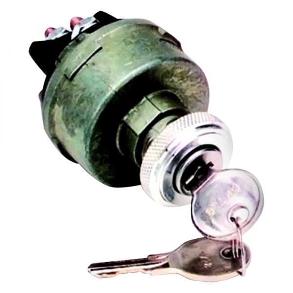 Painless Performance Universal Ignition Switches 80153 Free Shipping