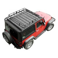 Bauer Vehicle Gear Roof Rack