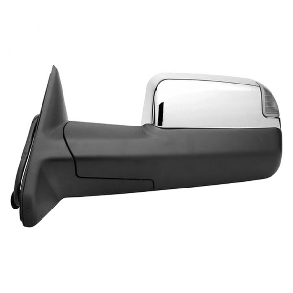Mirrors Dodge 2010 2500 Ram