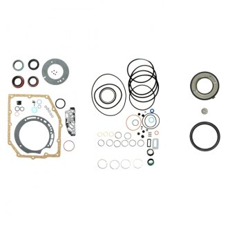 2004 Jeep Wrangler Replacement Transmission Parts at CARiD.com