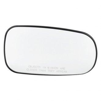 2008 Saab 9-3 Replacement Mirror Glass — CARiD.com