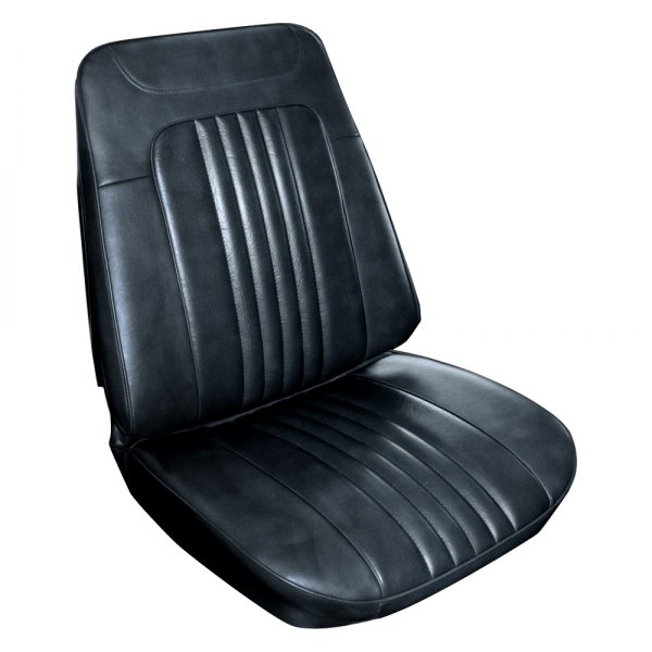 PUI Interiors  Chevy Chevelle 1971 Seat Covers