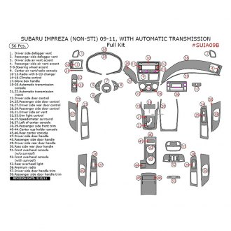 Subaru Impreza Wrx Engine Diagram Interior Car Parts