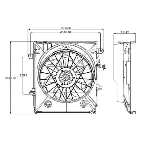 Service manual [How To Install Cooling Fan In A 2006