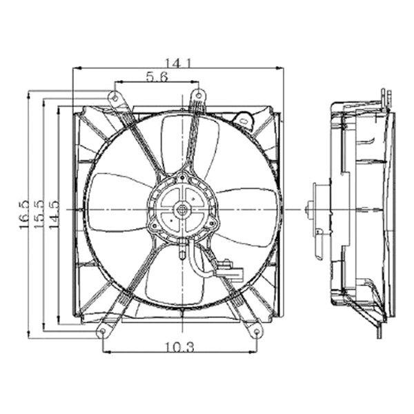 Ford falcon tyre pressure guide